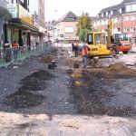 Umbau Platz Am Neutor