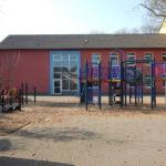 Gartenschule vor dem Umbau 1