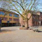 Gartenschule vor dem Umbau 2