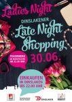 Late Night Shopping 2017